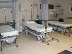 Medical Facility Cleaning Services