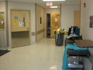 Health Care Cleaning Services Columbia SC