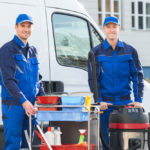 Commercial Cleaning Services Lexington- Columbia SC