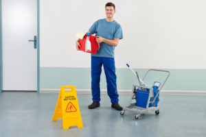 Independent cleaning company in Columbia SC