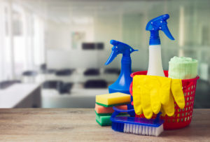Outsource cleaning to Professional Janitor Companies